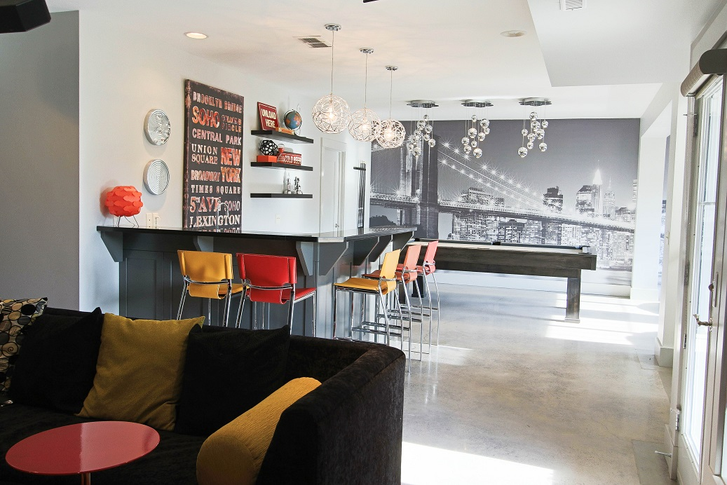Projects creative interior design with a fresh approach for Kimberly hall creative interior design