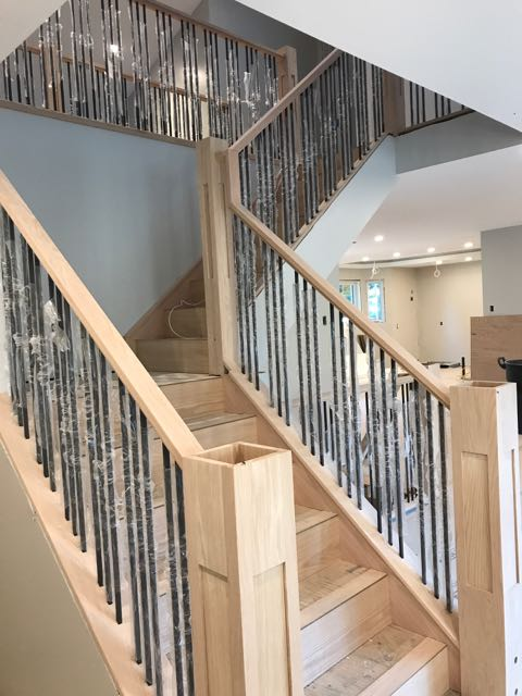 Final Results Aspen Woods Calgary Alberta Creative Interior Design With A Fresh Approach